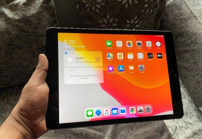 Newest iPad 7th Generation Online