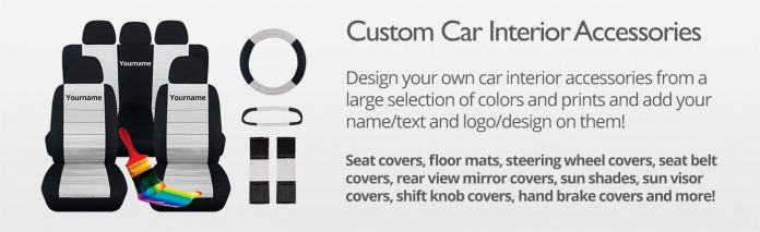 burgundy seat covers for cars