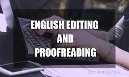 Academic Language Editing Service