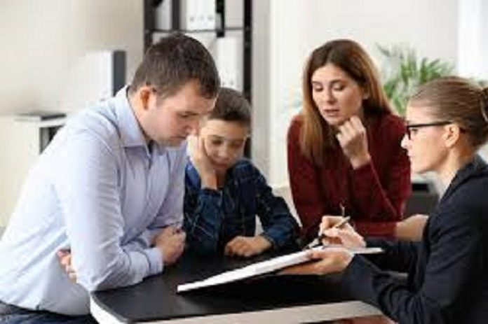 Family law attorneys in San Antonio