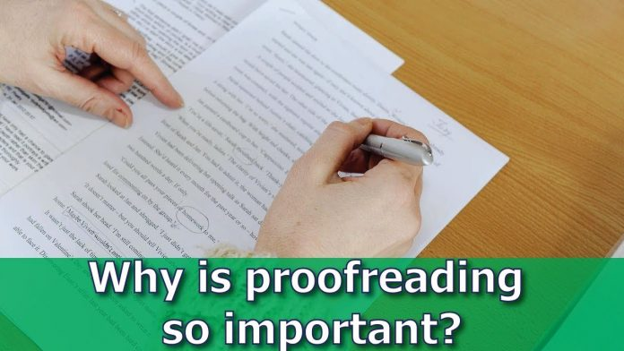 dissertation proofreading services.